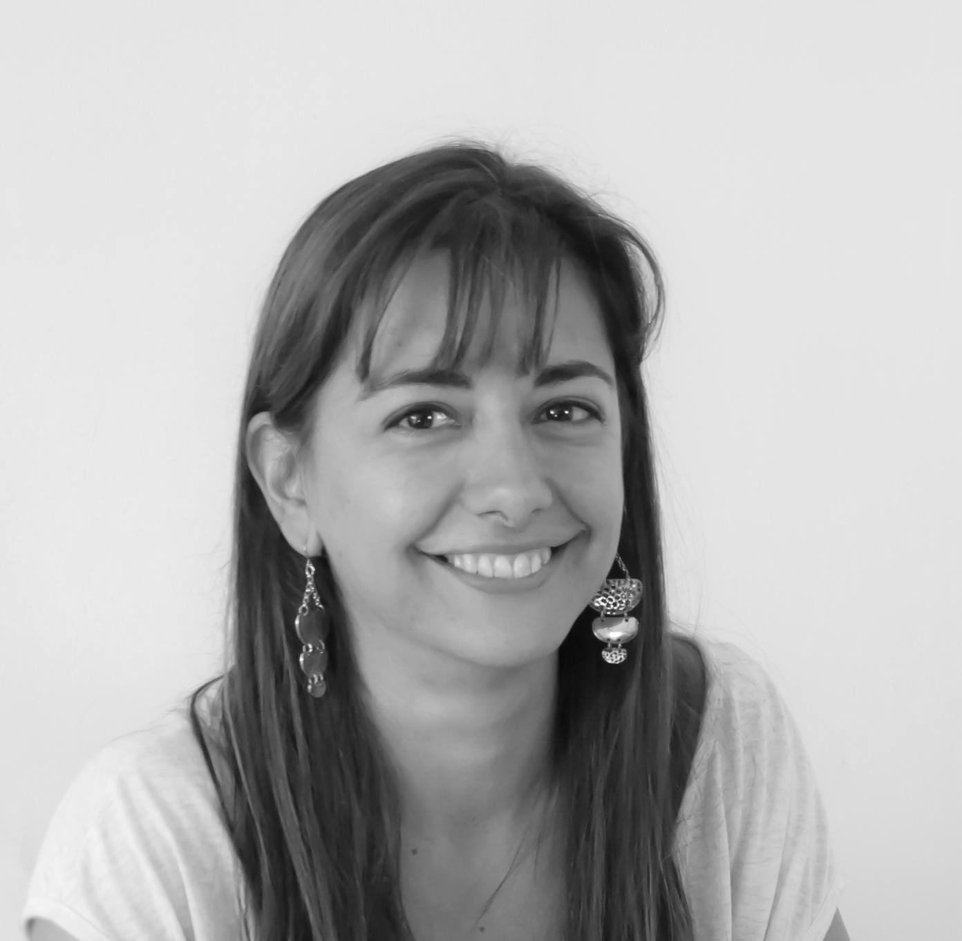 Cdra. Fernanda Pasquini