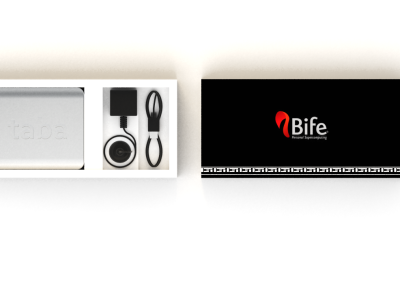 Packaging para electronica de consumo