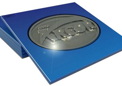 Diseño industrial packaging regalo empresarial