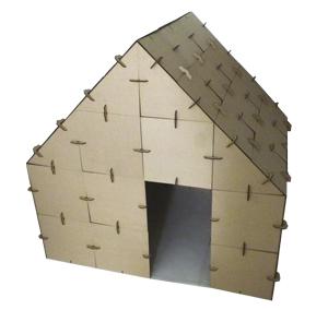 Diseño industrial -Juguete modular didactico