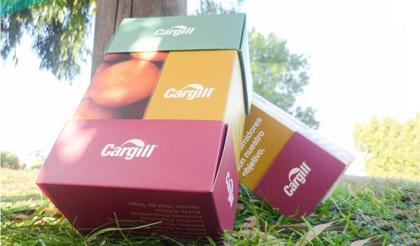 Packaging encastrable para muestras marketing modular