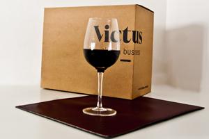 Kit copas para cata de vinos