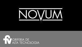 Packaging Griferia FV  - Linea de lijo  - Novum