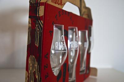 Packaging Para vasos  -Estilos de cerveza